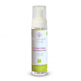 ANTIBACTERIAL CLEANSING FOAM 200 ML