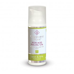 NCBS ACID PEELING 12% 50 ML
