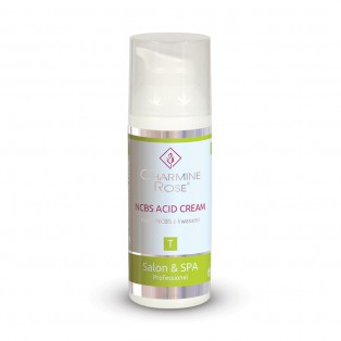 NCBS ACID CREAM 50ML