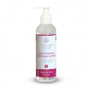 ALOE-COOLING AFTER WAX LOTION 200 ML