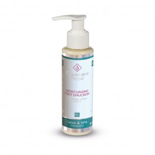 MOISTURIZING FOOT EMULSION 100ML