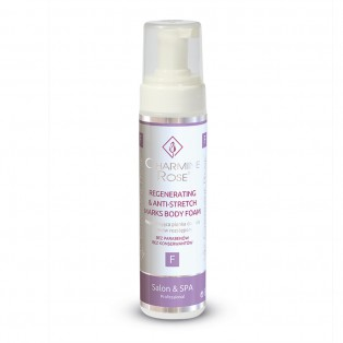 REGENERATING & ANTI-STRETCH MARKS BODY FOAM 200ML