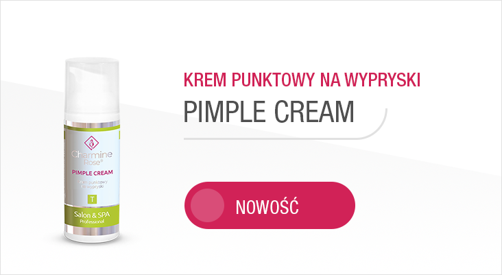 PIMPLE CREAM 17ml