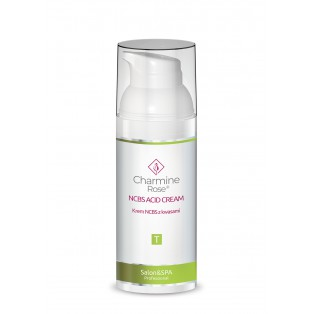 KREM NCBS Z KWASAMI − NCBS ACID CREAM 50 ML