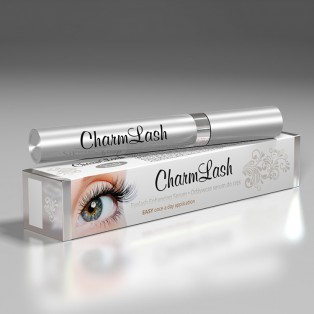 CharmLash - odżywcze serum do rzęs 1,6 ml